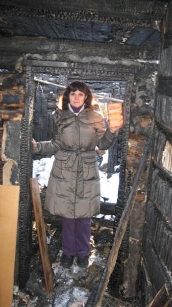 Журналисту-сотруднику Правмира требуется помощь, сгорел единственный дом