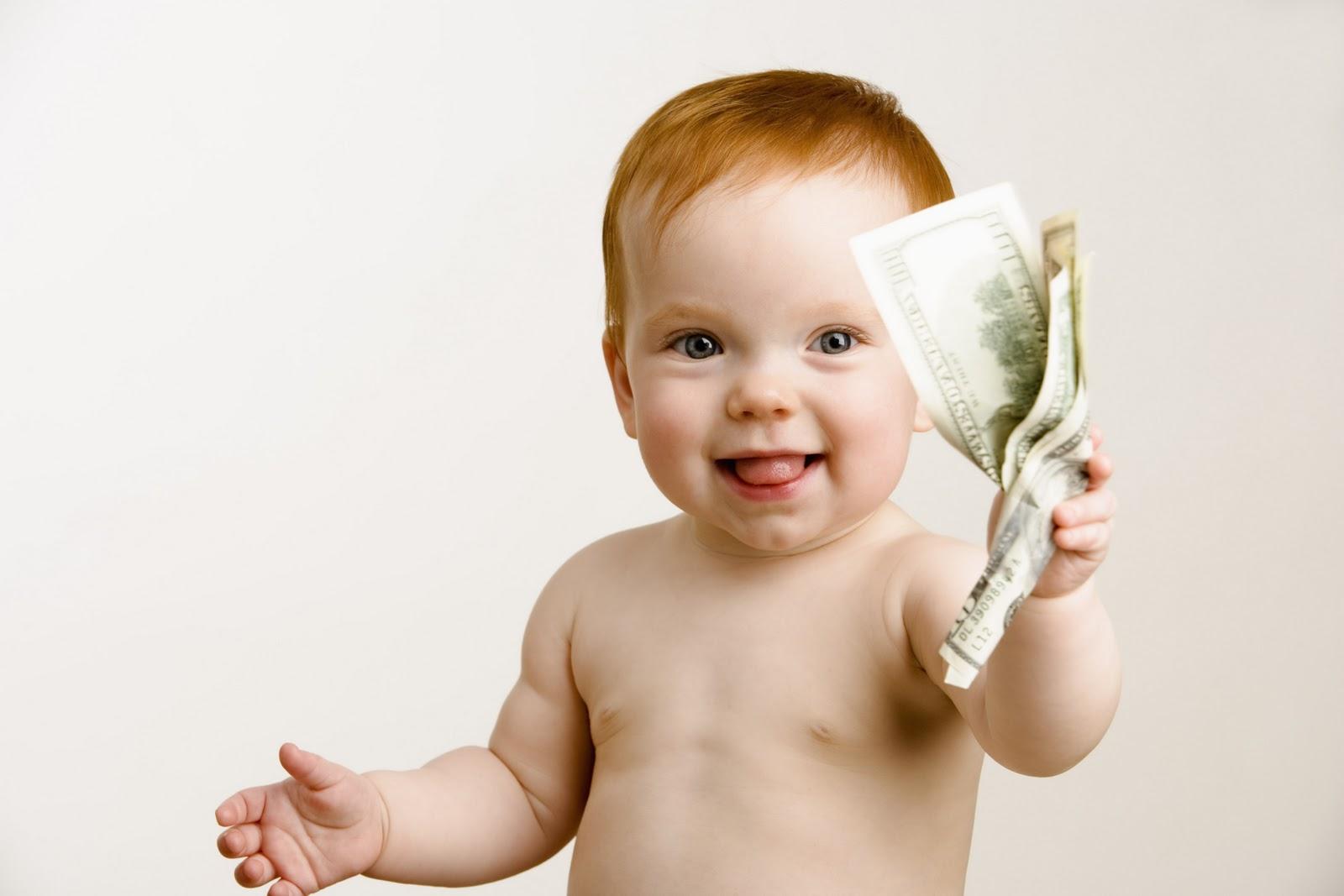 Светлое будущее и материнский капитал