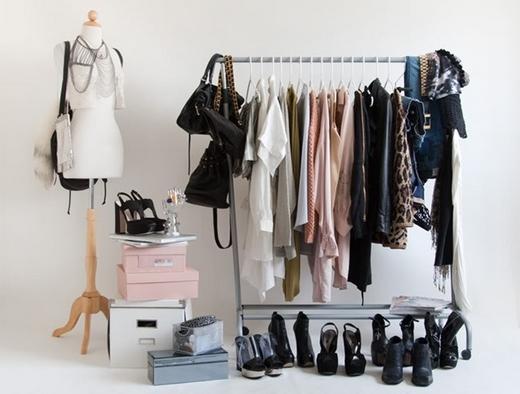 Менеджмент женского гардероба
