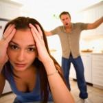 Что делать, если муж на меня кричит?