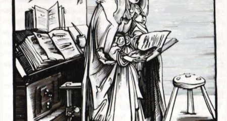 birgitta-writing