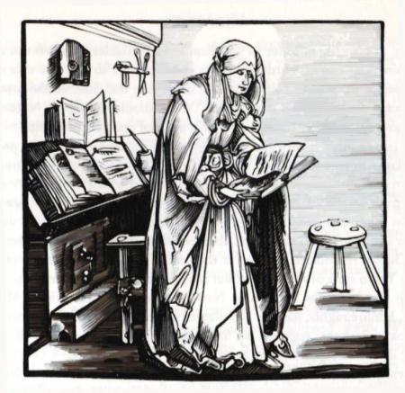 Сподвижницы и наследницы святого Патрика