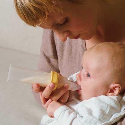 Успешное ГВ у работающей мамы - миф