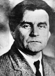 Казимир Малевич: в поисках думающего зрителя