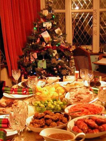 Рождество в Германии: традиции, украшения, подарки