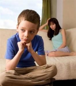 Смена ролей в детско-родительских отношениях