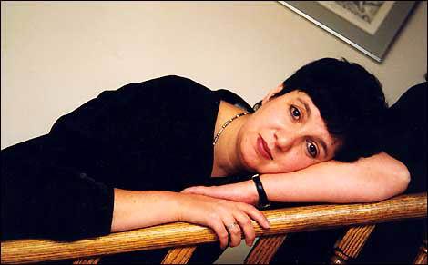 Вероника Долина: Не хочу быть слишком взрослой