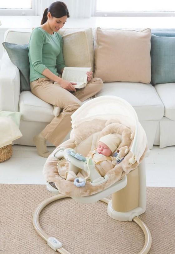 10 полезных гаджетов для молодой мамы
