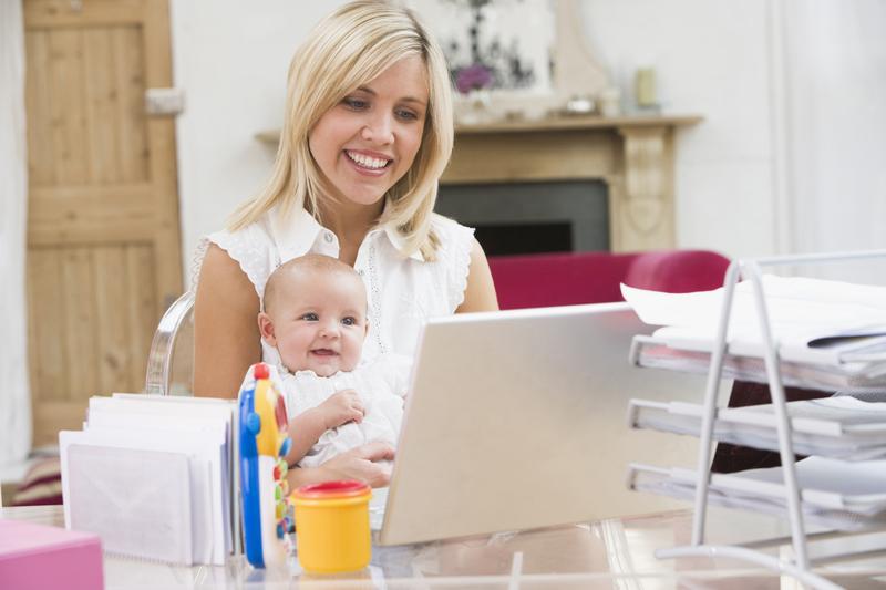Happy wife - happy life, или как не стать «отчаянной домохозяйкой»