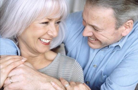 Настоящий брак - счастливый