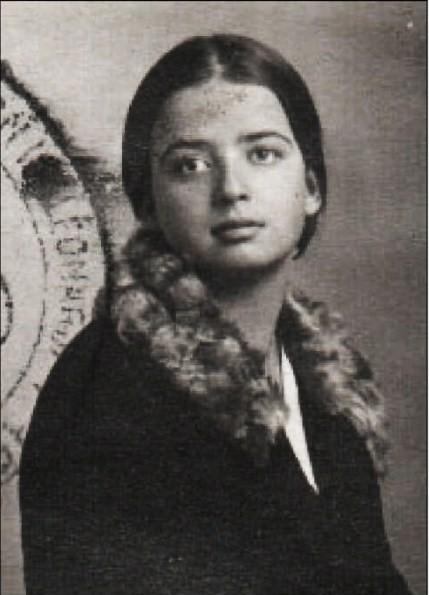 Гаяна Кузьмина-Караваев