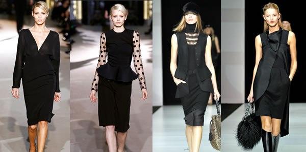 bcc2a673c3ec Вне времени! – классический стиль одежды   Матроны.RU