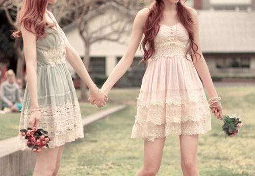 Кукольные платье для женщин