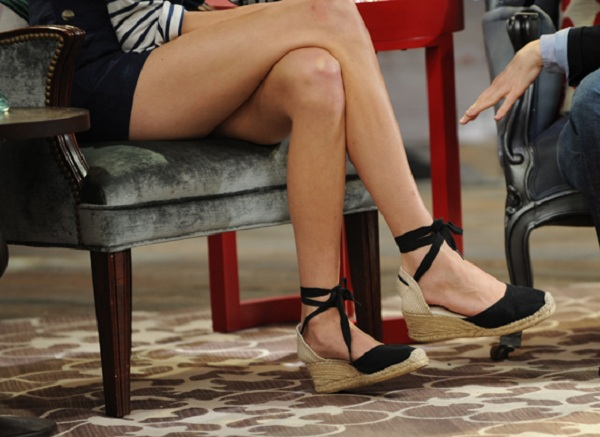 Секреты летней обуви и не только
