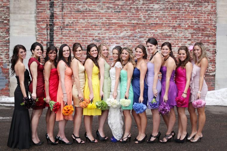 Ах, эта свадьба! Если вы приглашены