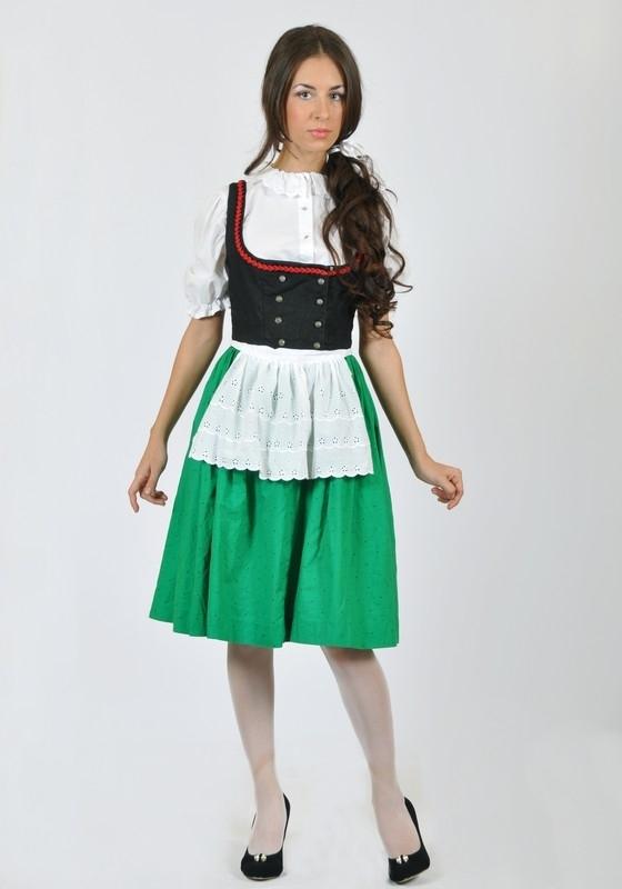 германия одежда - Fast Images