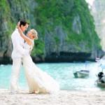 Свадебный переполох — стильные особенности летней невесты!