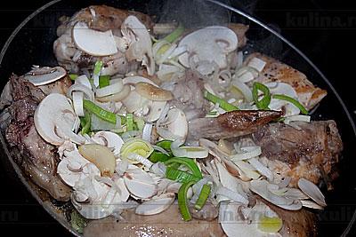 Что можно приготовить из мяса барашка