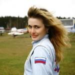 Светлана Капанина: «Небо нельзя покорить»