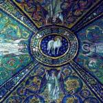Рождение иконы: мир переосмысленных символов