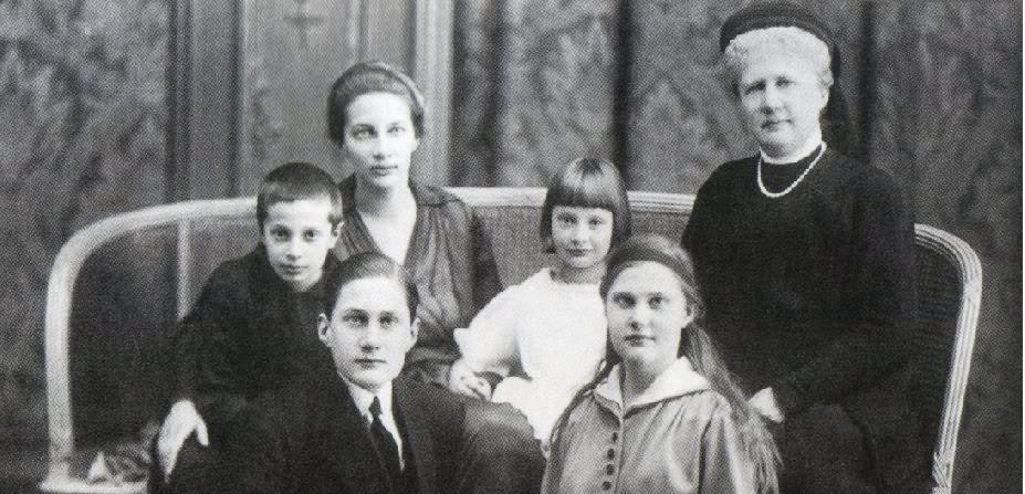 Настоящая семья фото ульяны воронцовской — pic 8