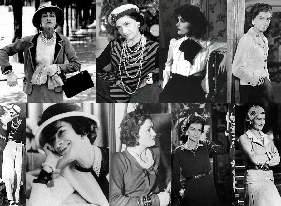 5 самых стильных женщин