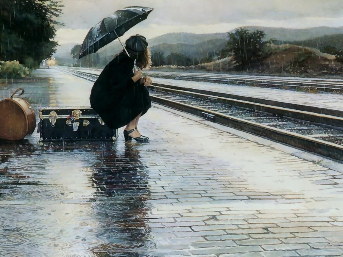 5 способов стать унылой девой