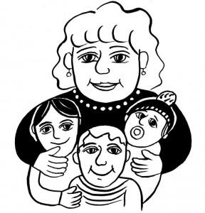 Почему у тебя только один ребенок