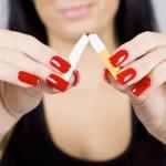Как я бросила курить
