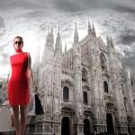 Миланский свет