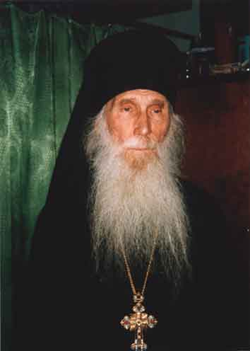 Проповедь архимандрита Кирилла (Павлова) на Радоницу