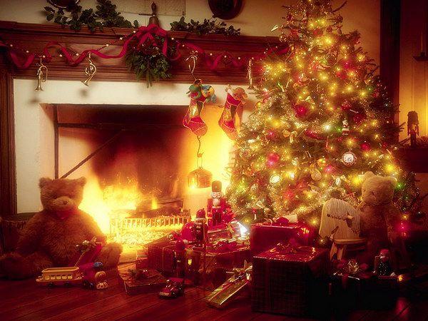 Тему зимний рождество в россии сочинение