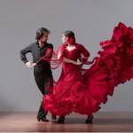 Фламенко — танец жизни