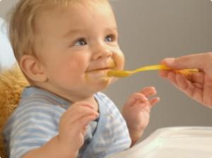 Если ребенок плохо ест ( видео)