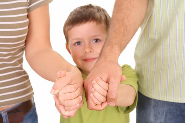 Опека ребенка из детского дома фото детей