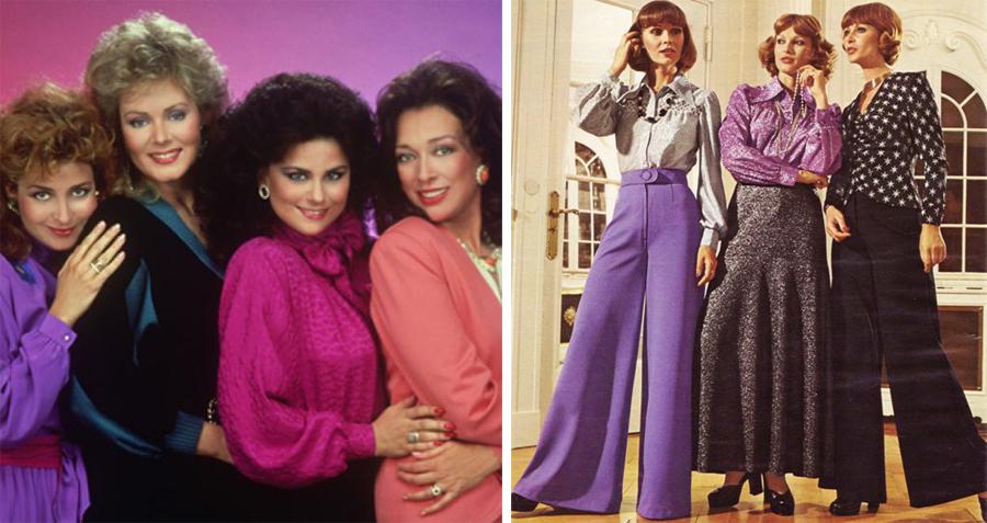 Женская мода 2000 х годов в россии