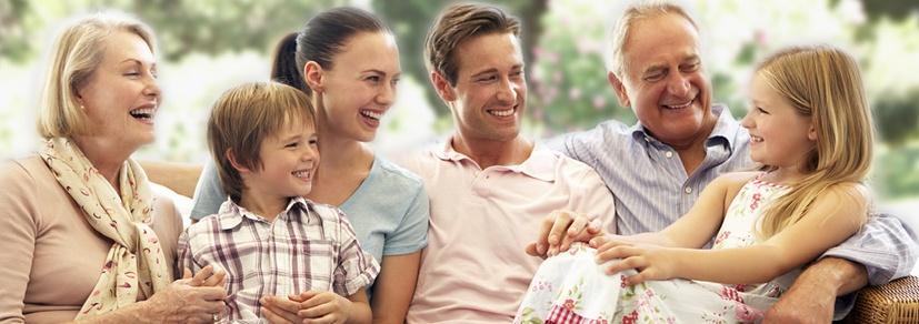 Семья как система взаимоотношений