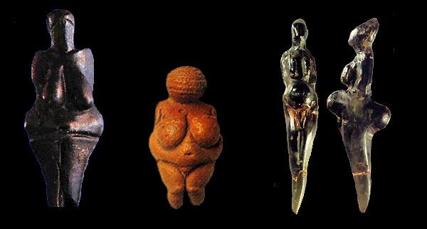 Античная скульптура: на пути к душе