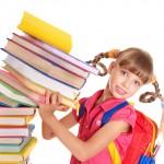 Екатерина Вишневецкая: «Лучше мамы никто к школе не подготовит»