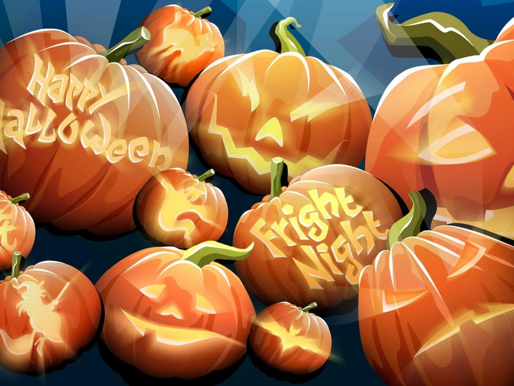 Хеллоуин: петь и говорить о смерти