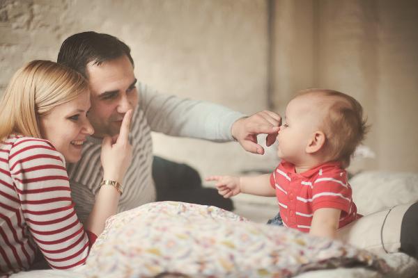 Как меняются отношения в семье с ребенком до года как в ссср тюнинговали автомобили