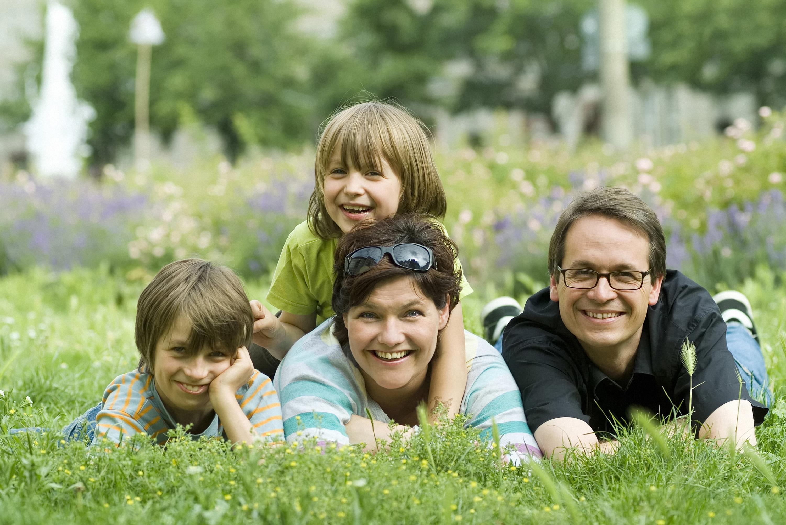 Семейные фото женщин 26 фотография