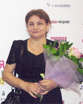 Татьяна Шипошина: Сюжеты для своих книг я увидела во сне
