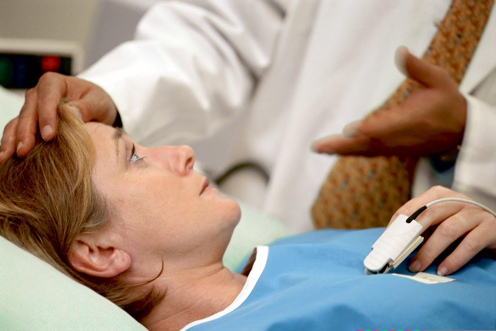 siuolaikine paciento sauga