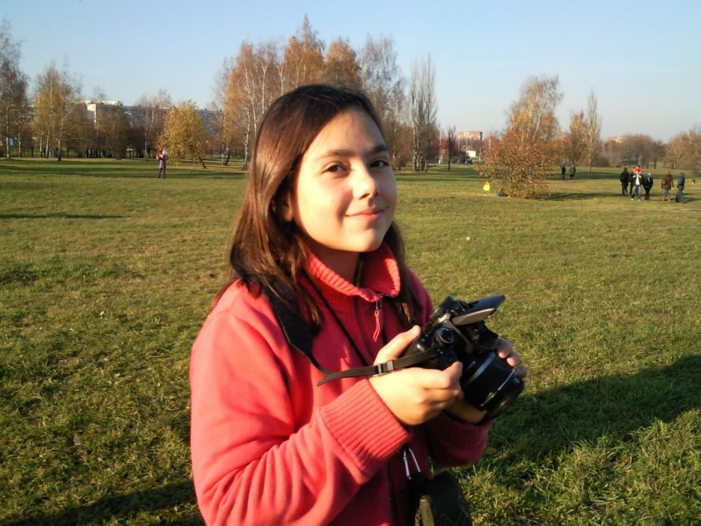 Амина Садыкова: «Мне было очень важно, чтобы Маржана верила мне»