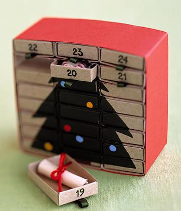 Волшебный календарь