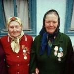 Неперелицованная жизнь наших бабушек