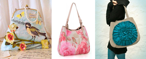 Стильные сумчатые: в чём носить этой осенью