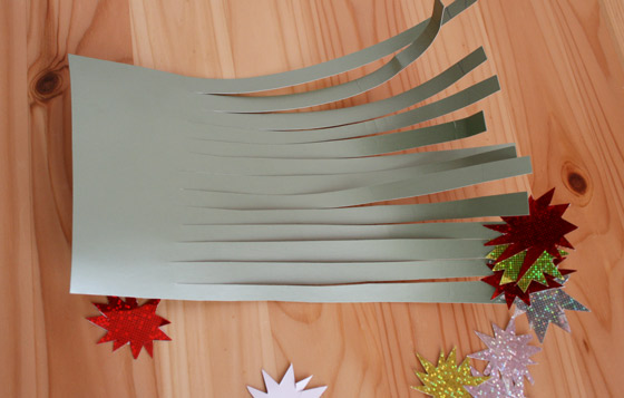 Как сделать своими руками салют из бумаги своими руками 29