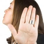 «Отвергнись себя» или «границы личности»?